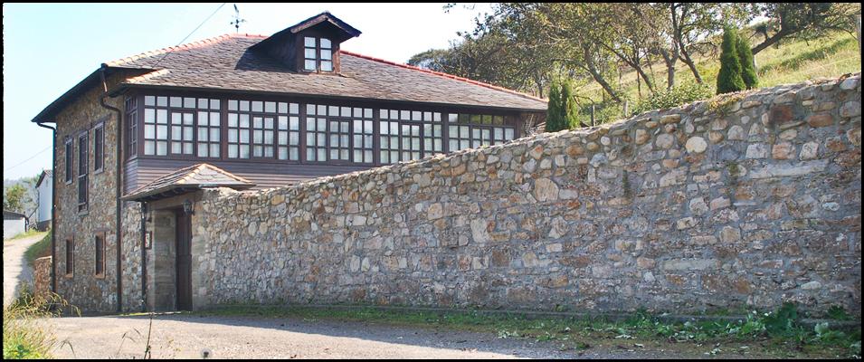 Turismo rural en luarca valdes asturias - Casa rural luarca ...